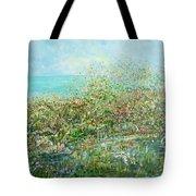 Divine Design Tote Bag