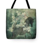 Divine Horse Whisperer Tote Bag