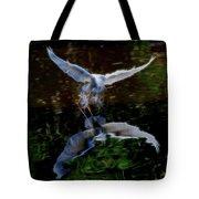 Divine Longing Tote Bag