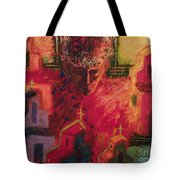 Divine Love - Bgdil Tote Bag