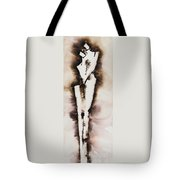 Divine Love Series No. 2042 Tote Bag