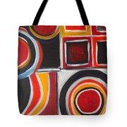 Divine Magnetism Tote Bag