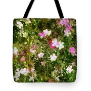 Divine Maidens Tote Bag