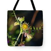 Divine Natural Creations Tote Bag