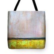 Divine Of Canola Field Tote Bag