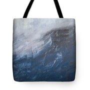 Divine Storm Tote Bag