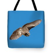 Diving For Home Tote Bag