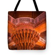 Diwan-i-khas Tote Bag