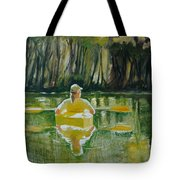 Dix River Redux Tote Bag