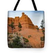 Dixie National Forest Tote Bag