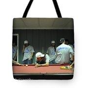 Dj Just Nick Photography Tote Bag