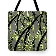 Dna Design Tote Bag