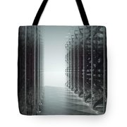 DNA Tote Bag