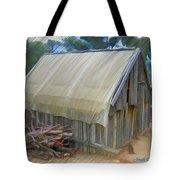 Do-00070 Small Cabin Tote Bag