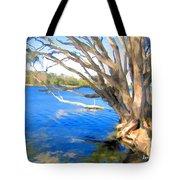Do-00105 Avoca Tote Bag