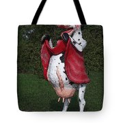 Do Happy Cows Come From Ca Tote Bag
