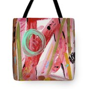 Do Not Fall Asleep At The Wheel Of Life Tote Bag