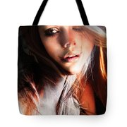 Do Not Fear. You Are Mine. Tote Bag