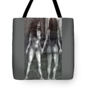 Do Not Wound Me  Tote Bag