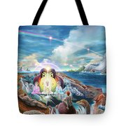 Do You Have A Vision Tote Bag