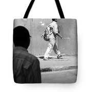 Do You Know Tote Bag
