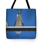 Do You See Humans? Tote Bag