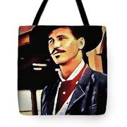 Doc Tote Bag