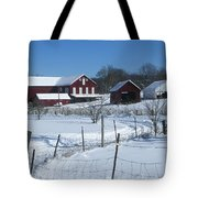 Doc Witts Farm Tote Bag