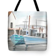 Dockside Tote Bag