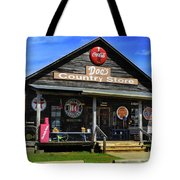 Doc's Country Store Tote Bag