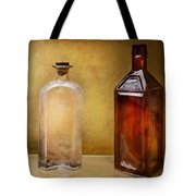 Doctor - Bitters  Tote Bag