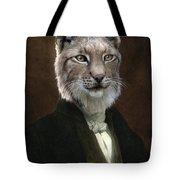 Doctor Cronus Tote Bag