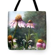 Doctor In The House Tote Bag