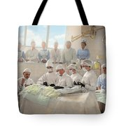 Doctor - Operation Theatre 1905 Tote Bag