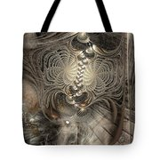 Doctrinal Entrapment Tote Bag