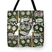 Dod Art 1239 Tote Bag