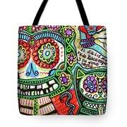 Dod Art 123cd Tote Bag