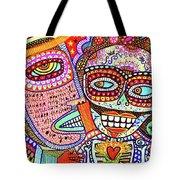 Dod Art 123it Tote Bag