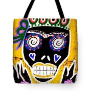 Dod Art 123kuy Tote Bag