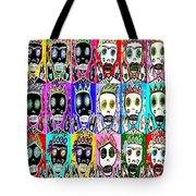 Dod Art 123nbv Tote Bag