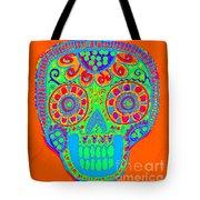 Dod Art 123or Tote Bag