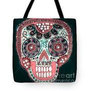 Dod Art 123p Tote Bag