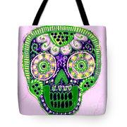 Dod Art 123pin Tote Bag