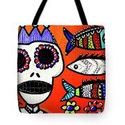 Dod Art 123uyt Tote Bag