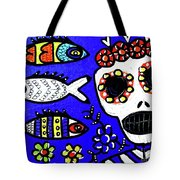Dod Art 123yee Tote Bag