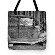 Dodge Bros Tote Bag