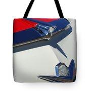 Dodge Custom Royal Hood Ornament Tote Bag