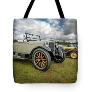 Dodge Four Tourer Tote Bag