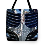 Dodge Hearse Tote Bag
