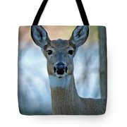 Doe A Deer Tote Bag